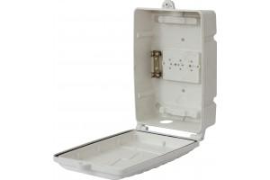 Коробка монтажная  PES,360X250X130 , IP65