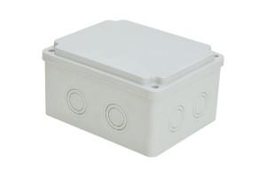 Коробка монтажная ABS 150x120х80, ІР65