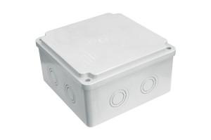 Коробка монтажная ABS 150х150х80, ІР65