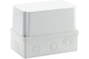 Коробка монтажная ABS 210x120x160, IP65