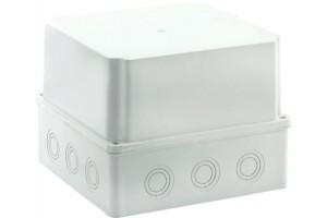 Коробка монтажная ABS 200x200x160, ІР65