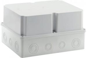 Коробка монтажная ABS 280x210x160, IP65