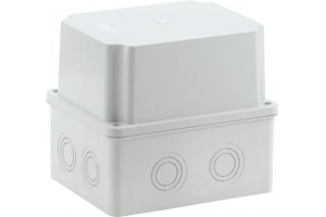 Коробка монтажная ABS 150x120x140, IP65