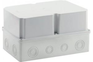Коробка монтажная ABS 260x150x120, IP65