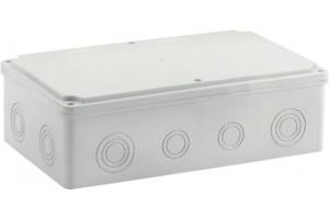 Коробка монтажная ABS 260X150X80, ІР65