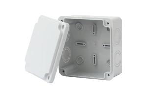 Коробка монтажная ABS 100x100x50, IP65